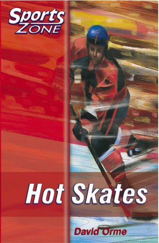 9780748764020: Sports Zone - Level 1 Hot Skates