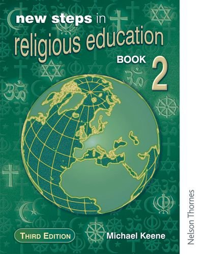 9780748764587: New Steps in Religious Education - Book 2 Core Edition (Bk. 2)