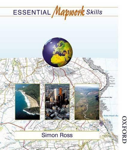 9780748764617: Essential Mapwork Skills 1: ICT Exercises for GCSE Geography - Essential Mapwork Skills