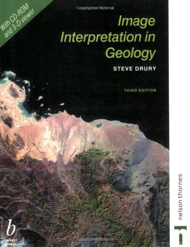 9780748764990: Image Interpretation in Geology