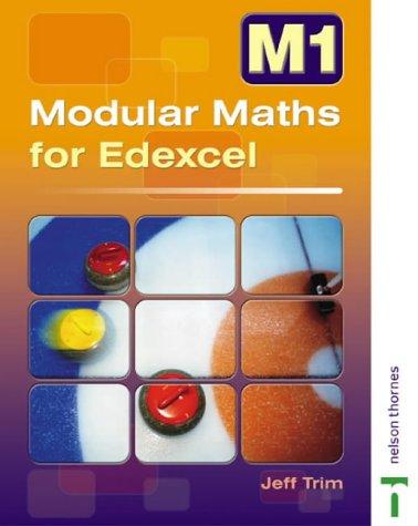 9780748767649: AS Modular Maths for Edexcel