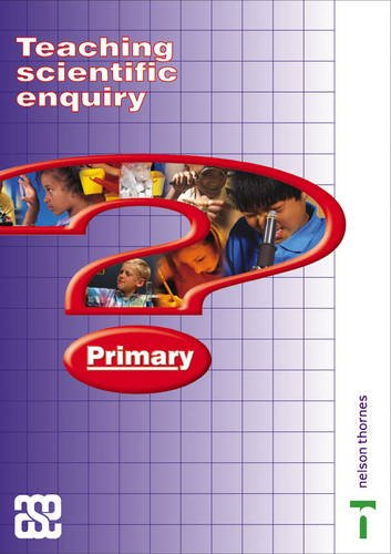 9780748768677: Teaching Scientific Enquiry (Primary Science Kit)