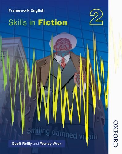 9780748769476: Nelson Thornes Framework English 2 Evaluation Pack Skills in Fiction: Nelson Thornes Framework English Skills in Fiction 2: Bk.2