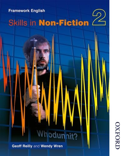 9780748769483: Nelson Thornes Framework English 2 Evaluation Pack Skills in Non-Fiction: Nelson Thornes Framework English Skills in Non-Fiction 2: Bk.2