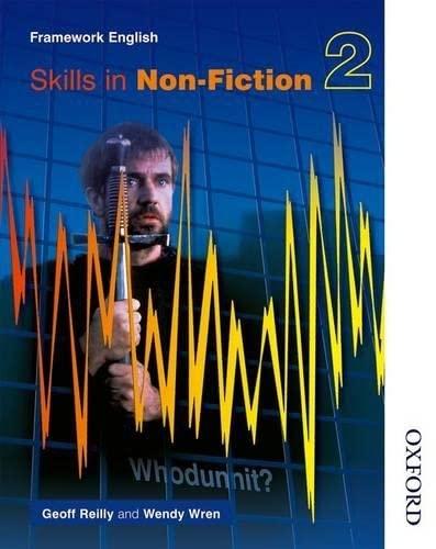 9780748769483: Nelson Thornes Framework English Skills in Non-Fiction 2 (Bk.2)