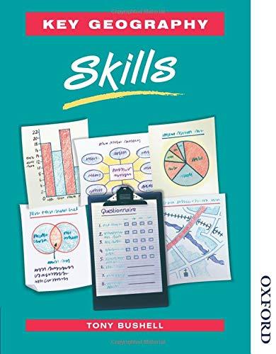 9780748770915: Key Geography: Skills: Textbook (Key Geography for Key Stage 3)