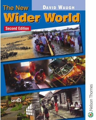 9780748773763: The New Wider World 2nd Edition