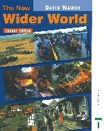 9780748773763: The New Wider World