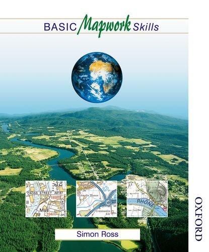 Basic mapwork skills paperback de simon ross david jones oxford aumentar la imagen gumiabroncs Gallery