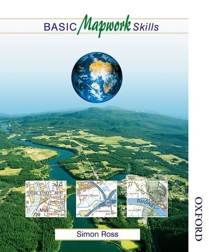 9780748774098: Basic Mapwork Skills