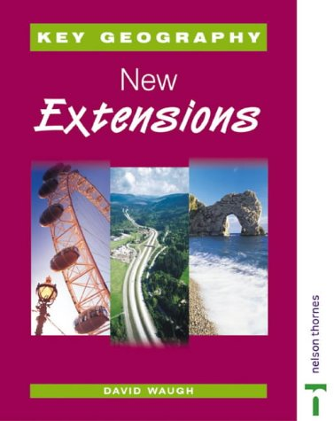 9780748777181: Key Geography: New Extensions