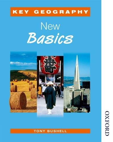 9780748777198: Key Geography New Basics