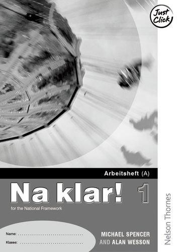 9780748778447: Na klar! 1 - Arbeitsheft B Higher (X5): Workbook Pack B Stage 1