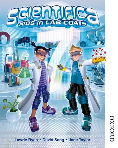 9780748779802: Scientifica Pupil Book 7 (Levels 4-7): Student Book Year 7