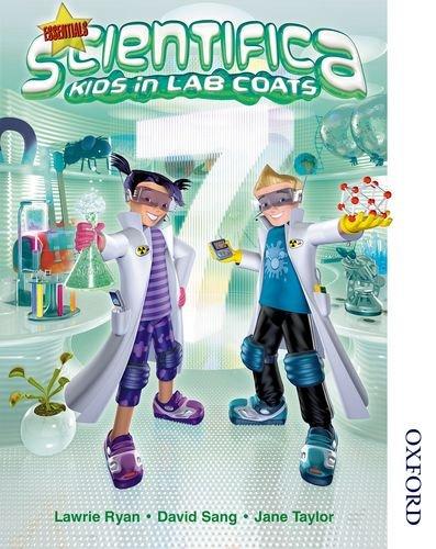 9780748779819: Scientifica Pupil Book 7 Essentials (Level 3-6): Student Book Year 7
