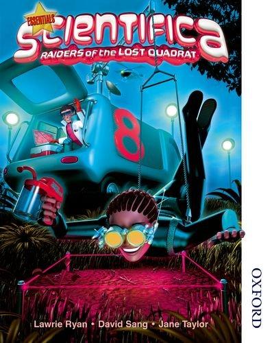 9780748779895: Scientifica Pupil Book 8 Essentials (Levels 3-6)