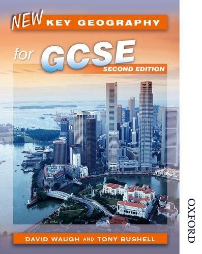 9780748781331: New key geography for GCSE. Student's book. Per il biennio delle Scuole superiori