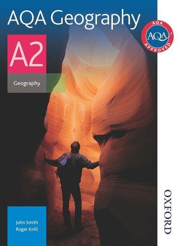9780748782598: AQA Geography A2
