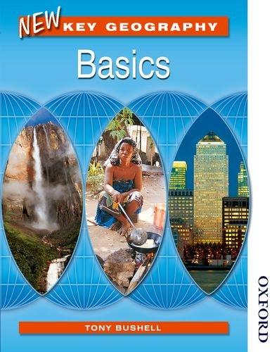 9780748782741: New Key Geography: Basics