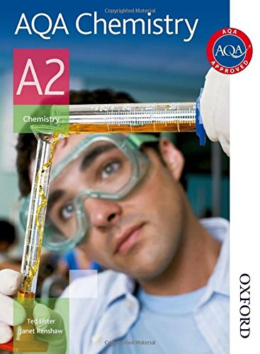 9780748782796: AQA Chemistry A2 Student Book: Student's Book (Aqa for A2)