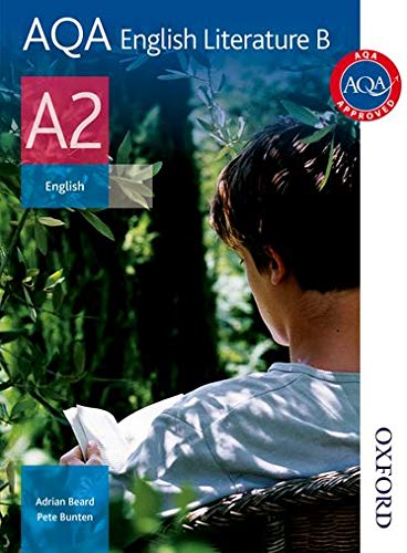 9780748782895: AQA English Literature B A2: Student's Book (Aqa English Literature for A2)