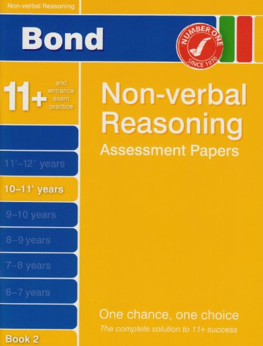 9780748784721: Bond Assessment Papers