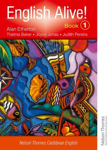 English Alive!: Etherton, Alan/ Baker,