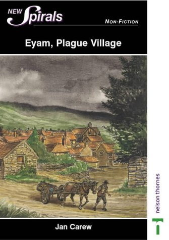 9780748790258: Eyam plague village (New Spirals - Non-fiction)