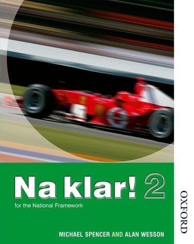 9780748791590: Nar klar 2 Higher Evaluation Pack: Na klar! 2 Student's Book (Higher)