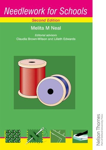 9780748792696: Needlework For Schools Second Edition