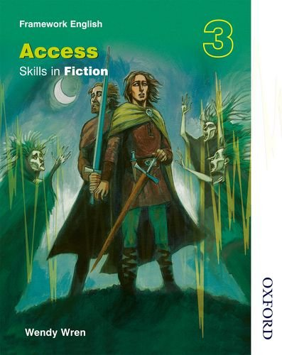 9780748793440: Nelson Thornes Framework English Access - Skills in Fiction 3