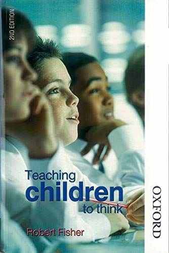 9780748794416: Teaching Children to Think Second Edition