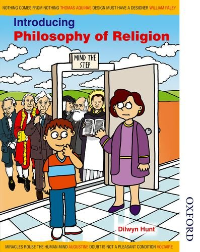 9780748794669: Introducing Philosophy of Religion