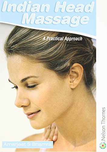 9780748796083: Indian Head Massage: A Practical Approach