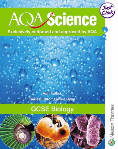 9780748796410: GCSE Biology (AQA Science)