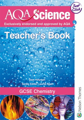 9780748796458: Gcse Chemistry (Aqa Science)