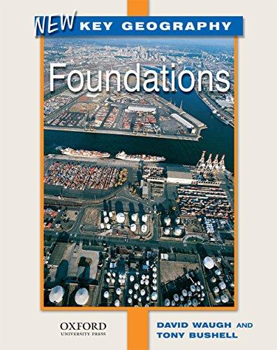 9780748797011: New Key Geography Foundations