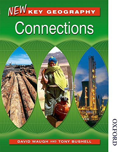 9780748797028: New Key Geography Connect Pupils Bk Yr8
