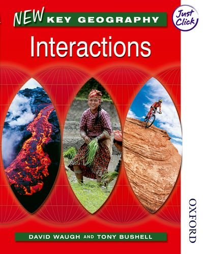 9780748797035: New Key Geography Interactions