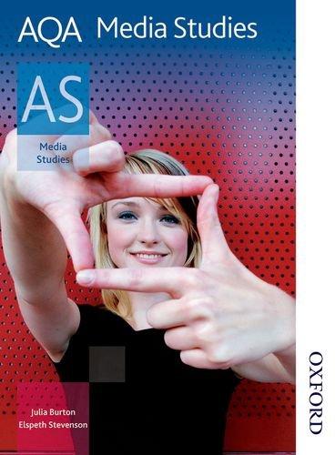 9780748798148: AQA Media Studies AS