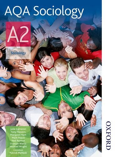 9780748798322: AQA Sociology A2: Student's Book
