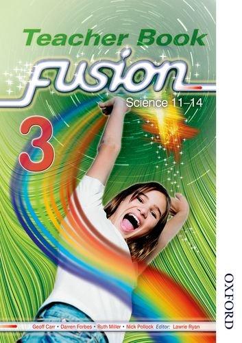 9780748798407: Fusion 3 Teacher's Book: Teacher Book