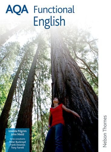 9780748798421: AQA Functional English