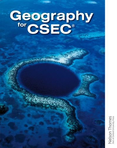 9780748799725: Geography for CSEC