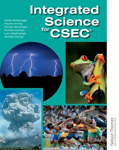 9780748799787: Integrated Science for CSEC 2nd Edition