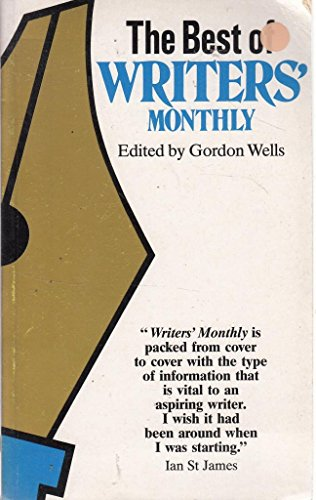 """The Best of """"Writer's Monthly"""": n/a"""