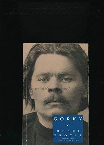 Gorky (9780749000967) by Henri Troyat