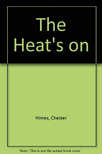 9780749001001: The Heat's on