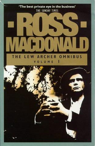9780749001094: The Lew Archer Omnibus: