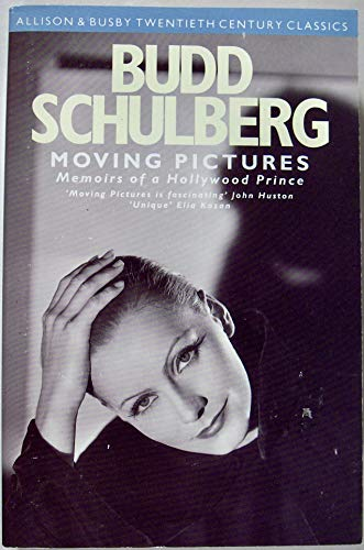 9780749001278: Moving Pictures: Memories of a Hollywood Prince (Allison & Busby twentieth century classics)